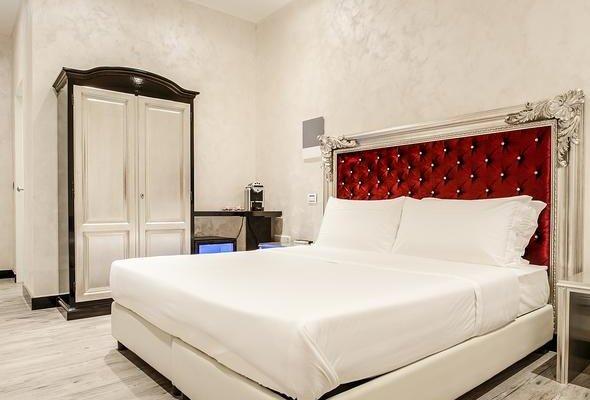 Diana's Rooms & Suites - фото 1