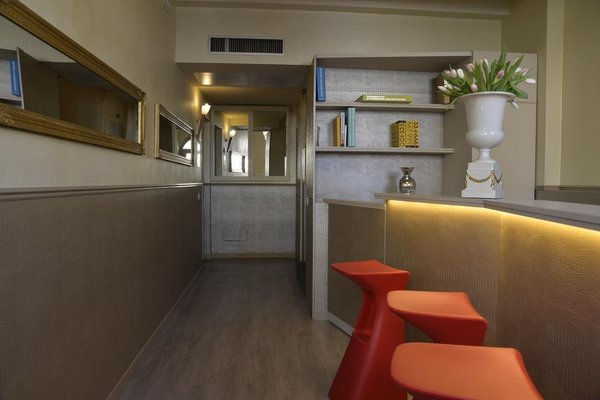 Diana's Rooms & Suites - фото 14