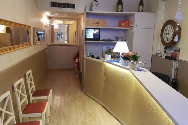 Diana's Rooms & Suites - фото 17