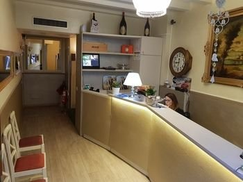 Diana's Rooms & Suites - фото 18