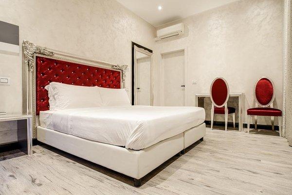 Diana's Rooms & Suites - фото 2