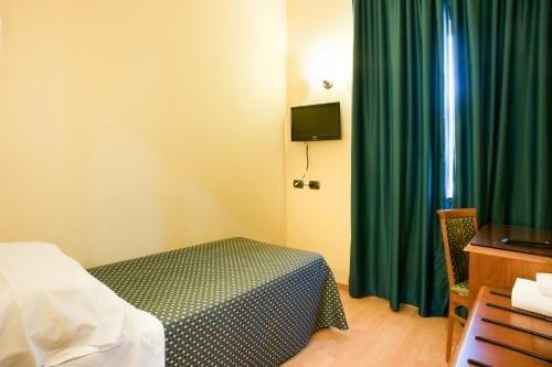 Hotel Gardenia - фото 1
