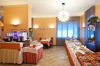 Hotel Gardenia - фото 12