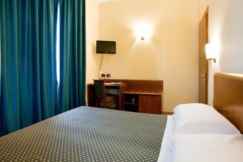 Hotel Gardenia - фото 2