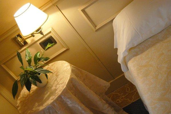 Hotel San Luca - фото 10