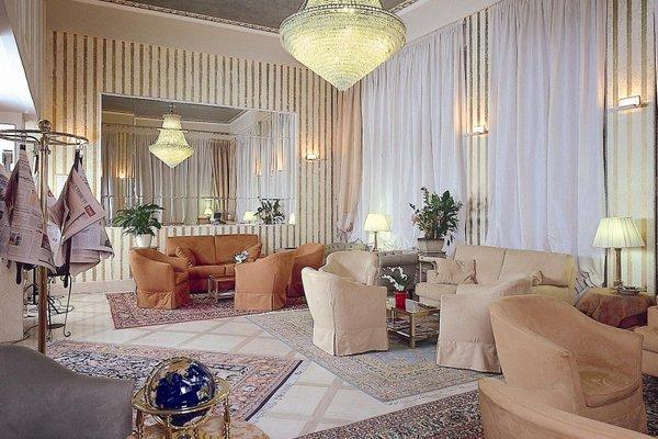 Hotel San Luca - фото 3