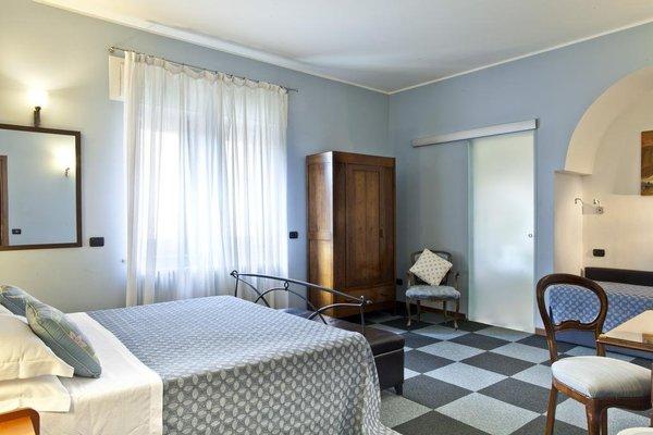 Hotel Scalzi - фото 31