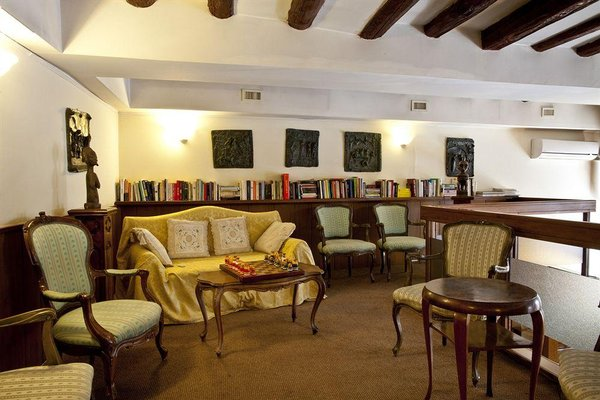 Hotel Scalzi - фото 6