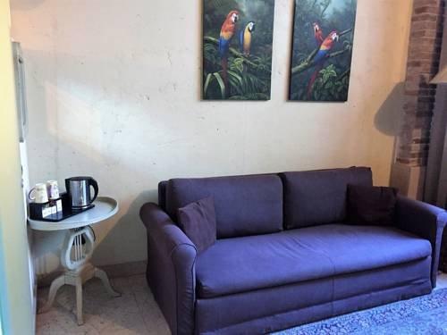 Hotel Scalzi - фото 8
