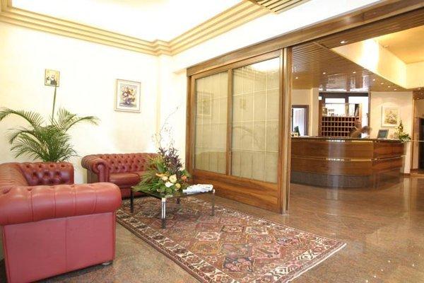 San Marco City Resort & Spa - фото 14
