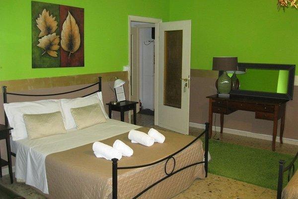 Отель «B&B Divina», Верона