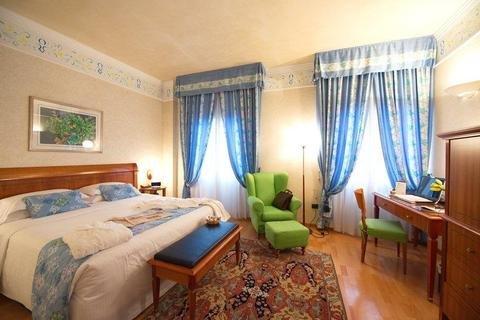 Best Western Hotel Firenze - фото 1
