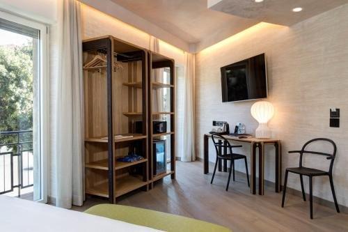 Best Western Hotel Firenze - фото 12