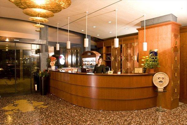 Best Western Hotel Firenze - фото 16