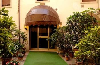 Verona House Aparthotel - фото 23