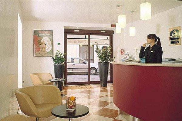 Best Western Hotel Armando - фото 17