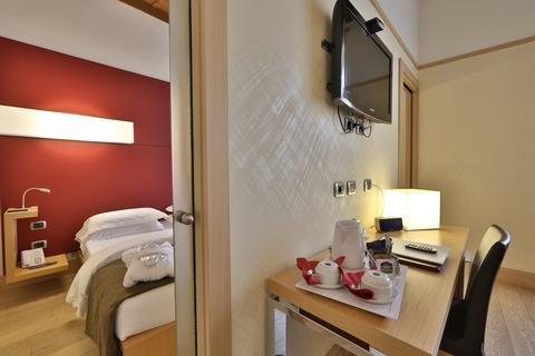 Best Western Hotel Armando - фото 2