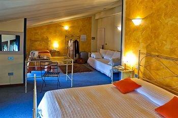 Hotel Italia - фото 4