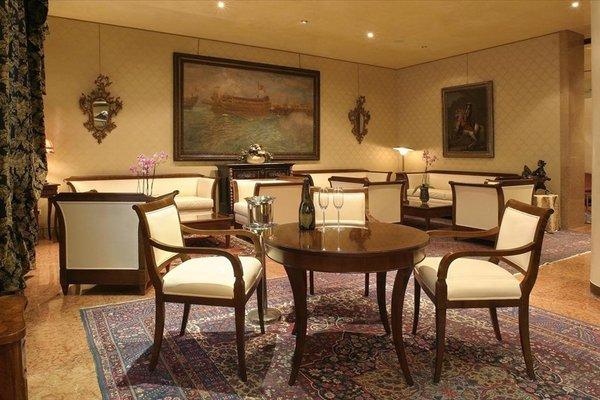 Grand Hotel Verona - фото 14