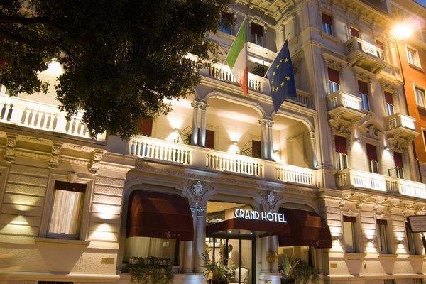 Grand Hotel Verona - фото 21