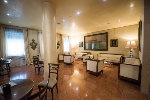 Grand Hotel Verona - фото 5