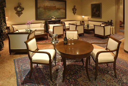 Grand Hotel Verona - фото 8