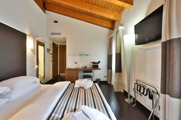 Best Western Hotel de Capuleti - фото 1