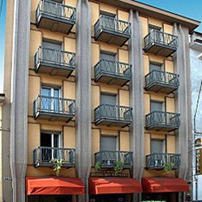 Best Western Hotel de Capuleti - фото 22