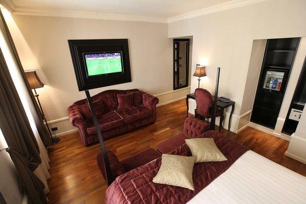 Hotel Milano & SPA - фото 6