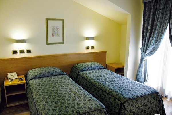 Hotel Brandoli - фото 21