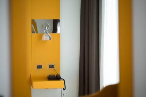 Hotel Brandoli - фото 15