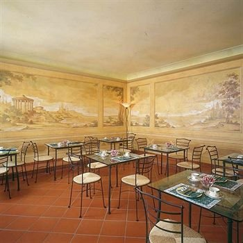 Hotel Marco Polo - фото 11