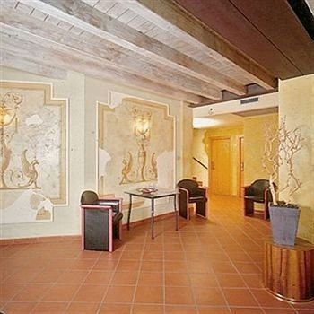 Hotel Marco Polo - фото 14