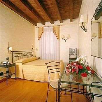 Hotel Marco Polo - фото 3
