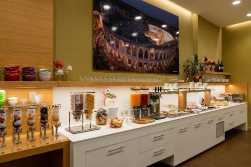 Hotel Giulietta e Romeo - фото 16
