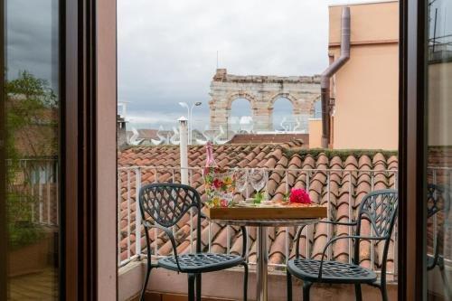 Hotel Giulietta e Romeo - фото 21