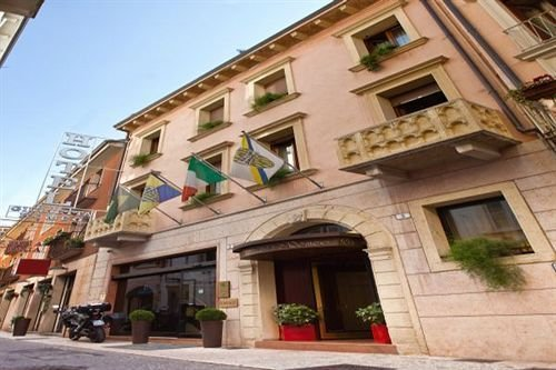 Hotel Giulietta e Romeo - фото 22