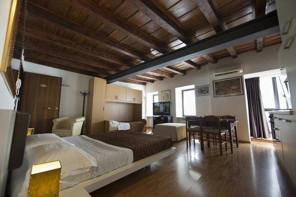 Hotel Giulietta e Romeo - фото 6