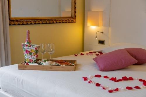 Hotel Giulietta e Romeo - фото 7