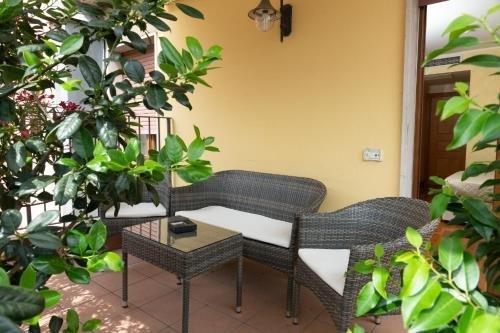 Hotel Giulietta e Romeo - фото 8