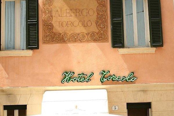 Hotel Torcolo - фото 10