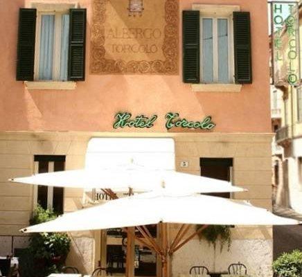 Hotel Torcolo - фото 12