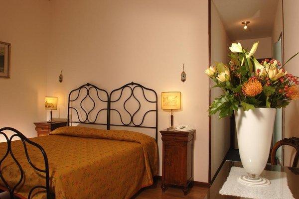 Hotel Torcolo - фото 4