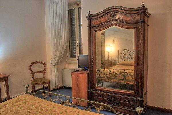 Hotel Torcolo - фото 7