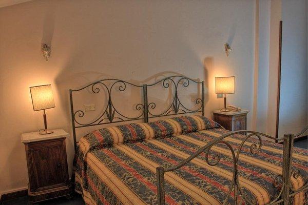 Hotel Torcolo - фото 8