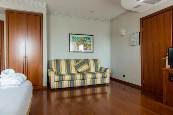 Montresor Hotel Palace - фото 3