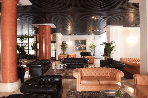 Montresor Hotel Palace - фото 7