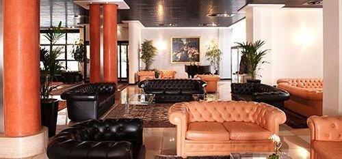 Montresor Hotel Palace - фото 8
