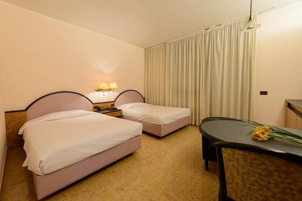 Corte Ongaro Hotel - фото 1