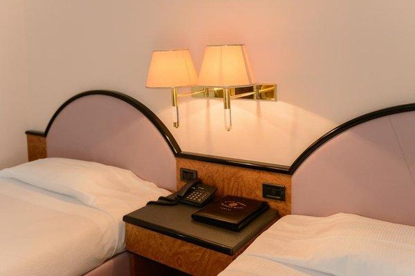 Corte Ongaro Hotel - фото 2